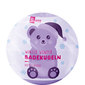 Bild: BI KIDS Winter Wonder Badekugeln Beere & Melone