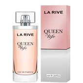 Bild: LA RIVE Queen of Life Eau de Parfum (EdP) 75ml