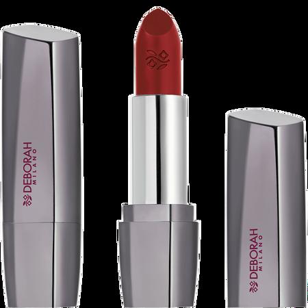 DEBORAH MILANO Red Long Lasting Lippenstift