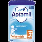 Bild: Aptamil Kindermilch 2+