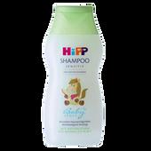 Bild: HiPP Babysanft Shampoo sensitiv Leichtkämmen