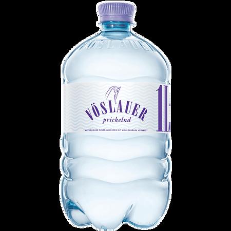 VÖSLAUER Mineralwasser prickelnd