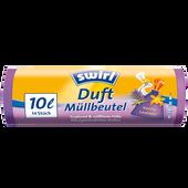 Bild: swirl Duftmüllbeutel Vanille-Lavendel 10 Liter