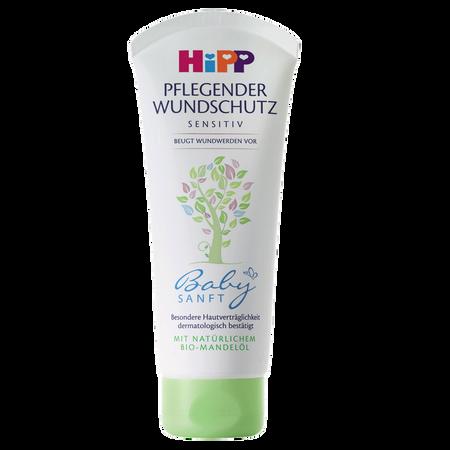 HiPP Babysanft Pflegender Wundschutz sensitiv
