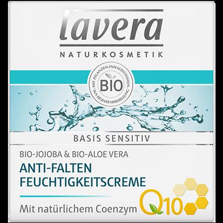 lavera Anti-Falten Feuchtigkeitscreme Q10