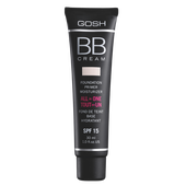 Bild: GOSH BB Cream sand