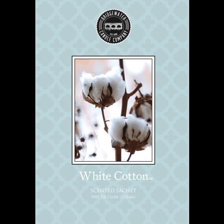 Bridgewater Candle Company Duftsachet White Cotton