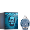 Bild: Police To Be or not to be Eau de Toilette (EdT) 75ml