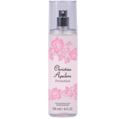 Bild: Christina Aguilera Definition Fine Fragrance Mist