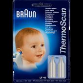 Bild: Braun Ersatzkappen für Thermoscan Irt 1020