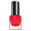 Bild: MAX FACTOR Mini Gel Shine Nagellack patent poppy