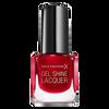 Bild: MAX FACTOR Mini Gel Shine Nagellack radiant ruby