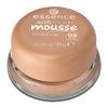 Bild: essence Soft Touch Mousse Make Up matt beige