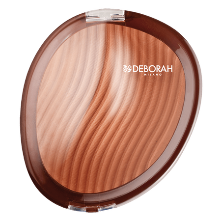 DEBORAH MILANO Luminature Bronzing Powder