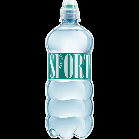 VÖSLAUER Sport stilles Mineralwasser