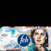 Bild: feh Taschentücher Limited Edition