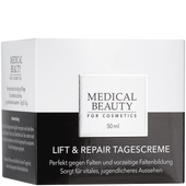 Bild: MEDICAL BEAUTY for Cosmetics Lift & Repair Tagescreme