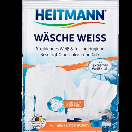 HEITMANN Wäsche Weiss