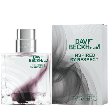 David Beckham Inspired by Respect Eau de Toilette (EdT)