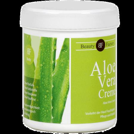 Beauty Factory Aloe Vera Creme