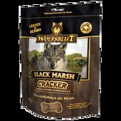 Bild: Wolfsblut Cracker Black Marsh/Wasserbüffel