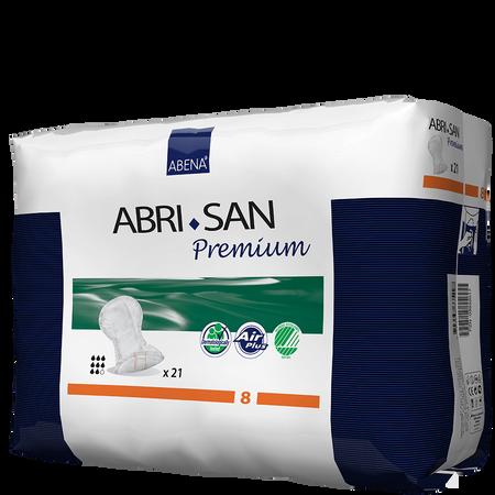 Abena Abri-San Premium 8 Einlagen