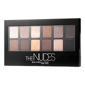 Bild: MAYBELLINE The Nudes Eyeshadow Palette