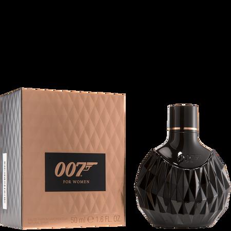 James Bond 007 Women Eau de Parfum (EdP)