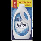 Bild: Lenor 2in1 Waschmittel Aprilfrisch