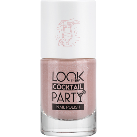 LOOK BY BIPA Cocktail Party Nagellack
