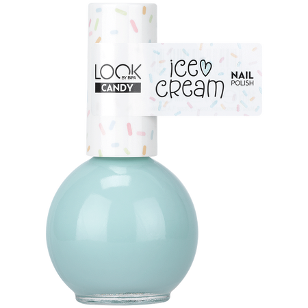 LOOK BY BIPA Candy ice cream Nagellack