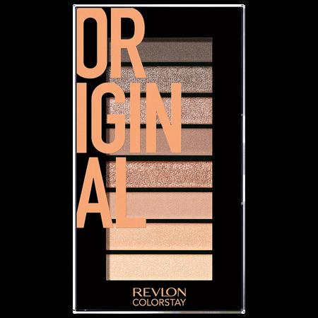 Revlon Colorstay Looks Book Palette