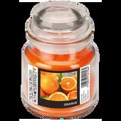 Bild: Gala Duftkerze Orange Mini
