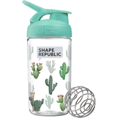 Bild: SHAPE REPUBLIC Blender Bottle