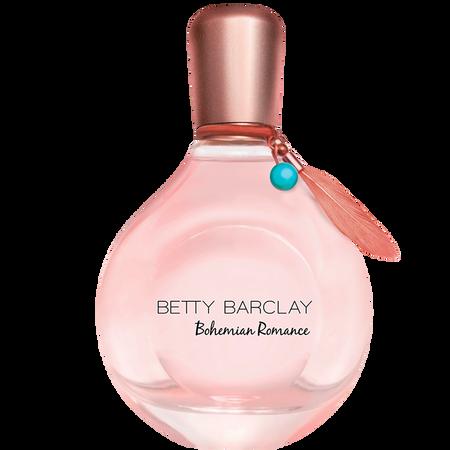 Betty Barclay Bohemian Romance Eau de Toilette (EdT)
