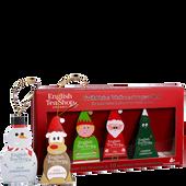 Bild: English Tea Shop Organic Tee Weihnachtsfiguren