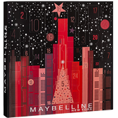 Bild: MAYBELLINE Adventkalender