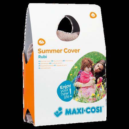Maxi Cosi Schutzbezug Rubi XP coolgrey