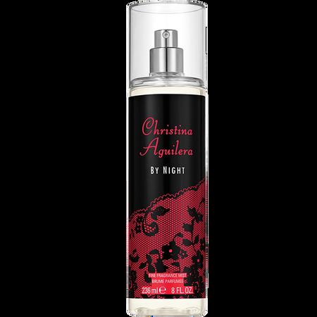 Christina Aguilera By Night Fine Fragrance Mist