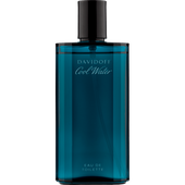 Bild: Davidoff Cool Water Man Eau de Toilette (EdT) 125ml