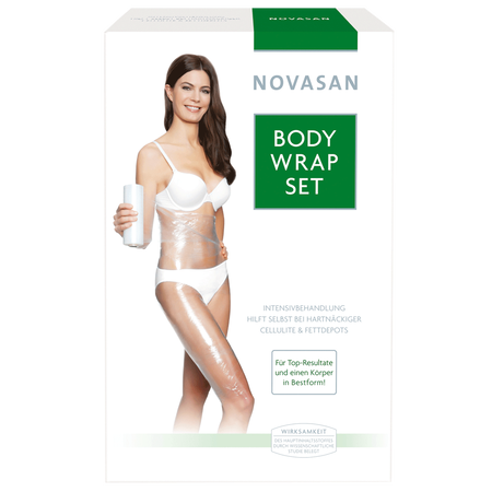 NOVASAN Bodywrapping Set