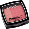 Bild: ASTOR Skin Match Trio Blush peachy coral