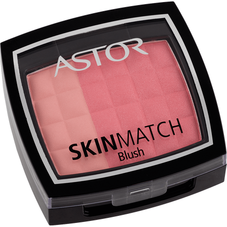 ASTOR Skin Match Trio Blush