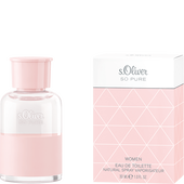 Bild: s.Oliver So Pure Woman Eau de Toilette (EdT)