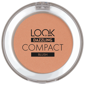Bild: LOOK BY BIPA Dazzling Compact Blush 010