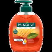Bild: Palmolive Flüssigseife Hygiene-Plus