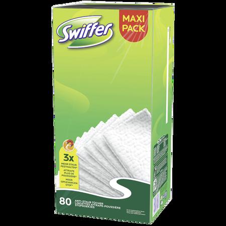Swiffer Anti-Staub Tücher