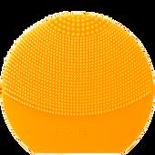 Bild: FOREO LUNA Play Plus Sunflower Yellow Gesichtsbürste