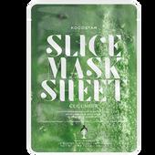 Bild: KOCOSTAR Slice Mask Sheet Cucumber