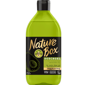 Bild: Nature Box Duschgel Avocado-Öl